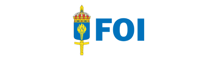 Swedish Defense Research Agency  (FOI)